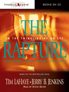 The Rapture (MP3): Left Behind Series, Book 15