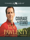 Courage to Stand (MP3): An American Story