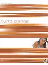 Burnt Orange (eBook): Color Me Wasted; TrueColors Series, Book 5