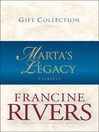 Marta's Legacy Collection (eBook)