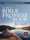 The NLT Bible Promise Book for Men (eBook)
