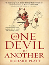 As One Devil to Another (eBook): A Fiendish Correspondence in the Tradition of C. S. Lewis' The Screwtape Letters