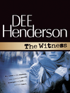 The Witness (eBook)