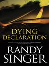 Dying Declaration (eBook)
