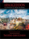 Armageddon (MP3): An Experience in Sound and Drama
