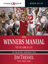 The Winners Manual (MP3): For the Game of Life