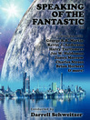 Speaking of the Fantastic III (eBook): Interviews with Science Fiction Writers
