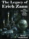 The Legacy of Erich Zann and Other Tales of the Cthulhu Mythos (eBook)