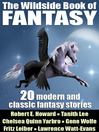 The Wildside Book of Fantasy (eBook): 20 Great Tales of Fantasy