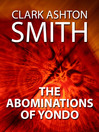 The Abominations of Yondo (eBook)