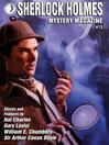 Sherlock Holmes Mystery Magazine, Volume 13 (eBook)