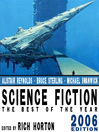 Science Fiction (eBook): The Year's Best