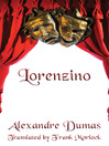 Lorenzino (eBook): A Play in Five Acts