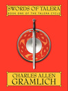 Swords of Talera (eBook): Talera Cycle, Book 1