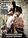Fathers and Sons (eBook): A Play in Five Acts