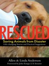 Rescued (eBook): Saving Animals from Disaster