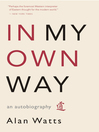 In My Own Way (eBook): An Autobiography