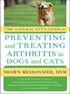 The Natural Vet's Guide to Preventing and Treating Arthritis in Dogs and Cats (eBook)