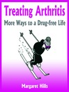 Treating Arthritis (MP3): More Ways to a Drug-free Life