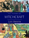 The History of Witchcraft (MP3): The Pocket Essential Guide