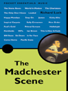 Cover image of The Madchester Scene