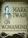 Mark Twain on Womankind (MP3)