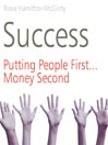 Success (MP3): Putting People First… Money Second