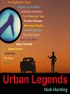 Urban Legends (MP3)