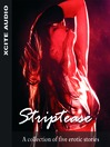 Striptease (MP3): A Collection of Five Erotic Stories