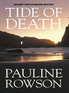 Tide of Death (eBook): DI Andy Horton Series, Book 1