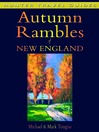 Autumn Rambles (MP3): New England