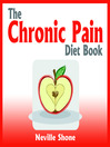 The Chronic Pain Diet Book (MP3)