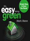 It's Easy Being Green (MP3)