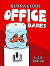 Outrageous Office Dares (eBook)