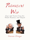 Political Wit (eBook): Quips and Quotes from the Back Benches and Beyond