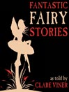 Fantastic Fairy Stories (MP3)
