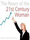 The Power of the 21st Century Woman (MP3)