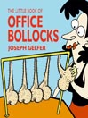 The Little Book of Office Bollocks (MP3)