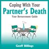 Coping With Your Partner's Death (MP3): Your Bereavement Guide