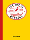 The Joy of Running (eBook): For Those Who Love to Run