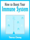 How to Boost Your Immune System (MP3)