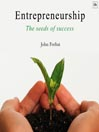 Entrepreneurship (MP3): The Seeds of Success