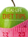 Real Life Diet Tips (MP3)