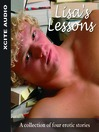 Lisa's Lessons (MP3): A Collection of Four Erotic Stories