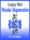 Coping with Macular Degeneration (MP3)