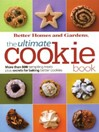 The Ultimate Cookie Book (eBook)