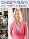 Candice Olson Everyday Elegance (eBook)