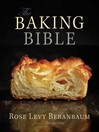 The Baking Bible (eBook)