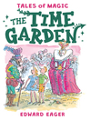 The Time Garden (eBook): Magic Series, Book 4
