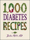 1,000 Diabetes Recipes (eBook)
